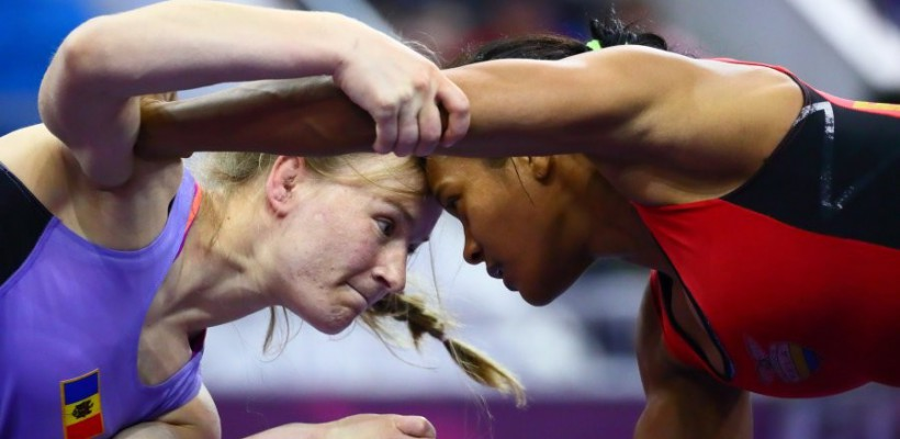 Confirmat: Mariana Eșanu-Cherdivara va merge la Jocurile Olimpice de la Rio de Janeiro