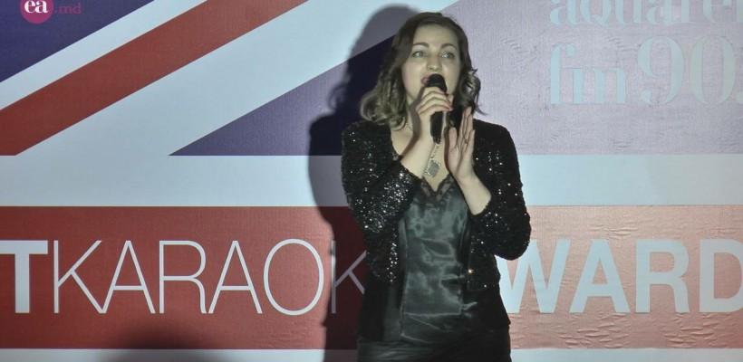 Ellie Goulding de Moldova! Cum s-a transformat editorul-șef EA.md, Nadia Darie, în vedeta britanică (Video)