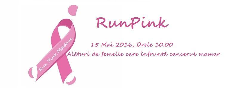 run pink