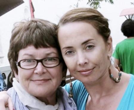 Un an de când Janna Friske nu mai e. Mama cântăreței a oferit primul interviu (Video)