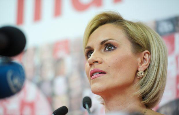10 lucruri curioase despre Gabriela Firea – prima femeie primar din istoria Bucureștiului