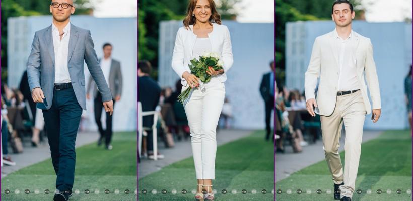 Noua colecție IONEL – pentru bărbați stilați și Prima Bella – pentru femei mereu active. FOTO