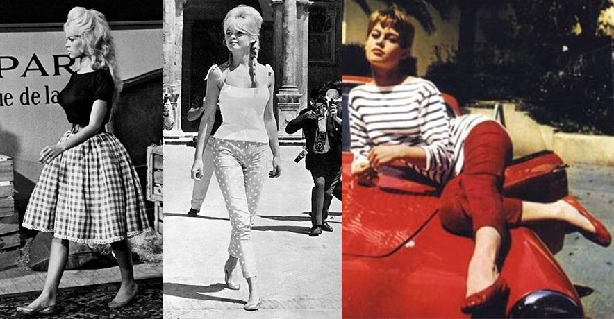 10 Lecții De Sexualitate și Stil De La Brigitte Bardot Nu