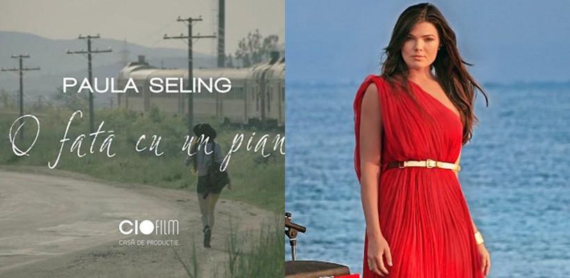 Paula Seling va lansa un clip produs de o echipă din Moldova, cu scene filmate la Strășeni, Dubăsari și Criuleni