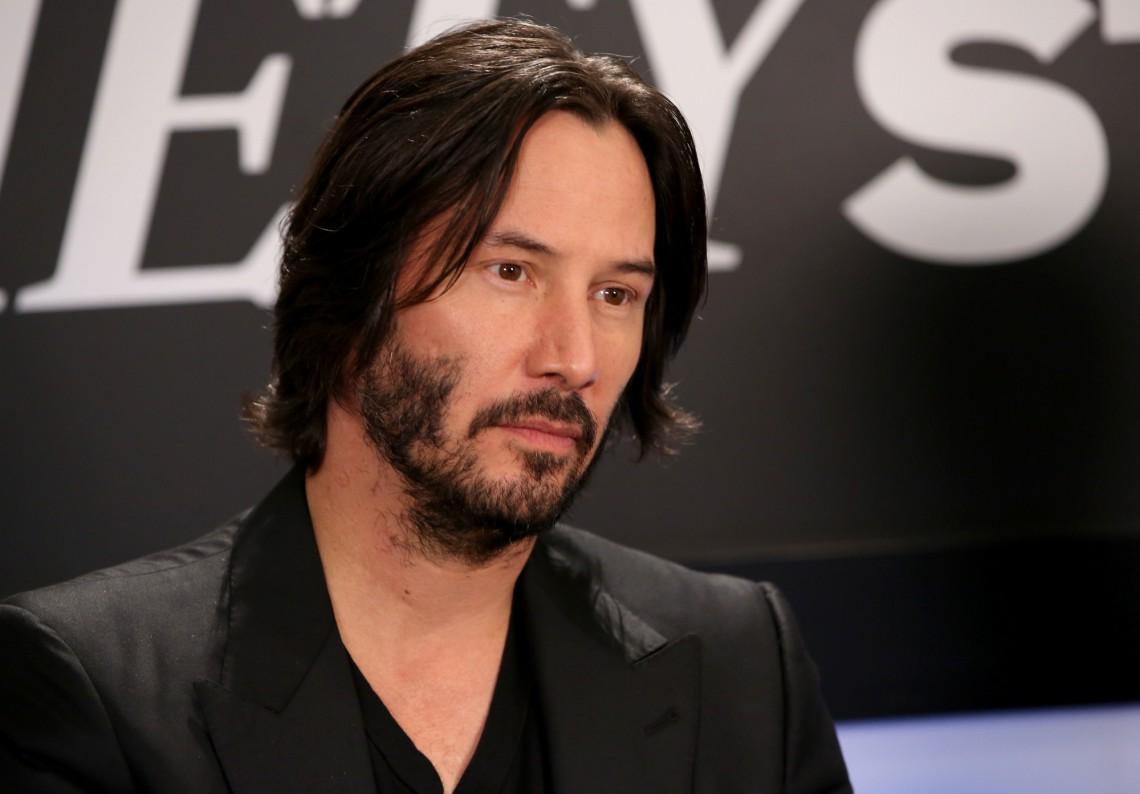 """Keanu Reeves, indignat de lumea în care trăiește: """"Eu nu pot trăi într-o lume în care bărbații își îmbracă soțiile ca pe niște femei ușoare"""""""