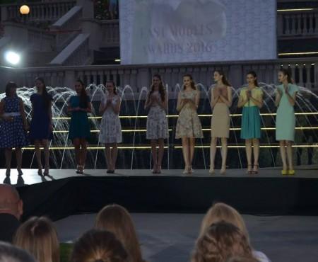 Brandul Nanetty a participat cu noua colecție la cel mai popular eveniment de modă din IAȘI, East Models Awards! (Foto)