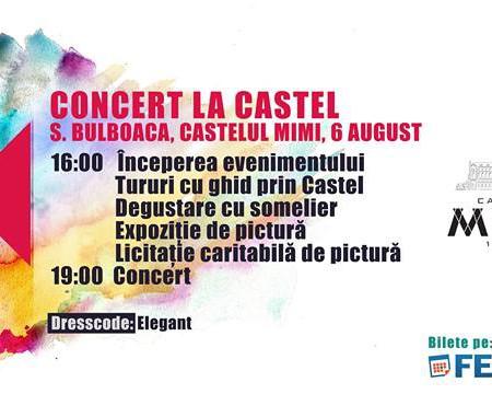 Festivalului de muzică clasică Moldo Crescendo revine