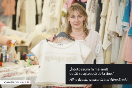 Alina Bradu