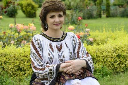 Cristina Ceaus