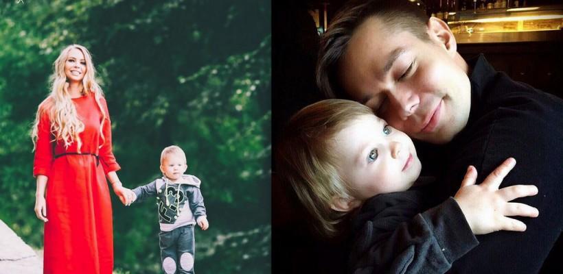 Cântărețul Stas Piekha s-a despărțit de soția lui: Voi întreține copilul, însă relația s-a consumat