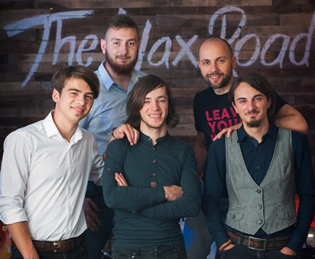 O tânără trupă de la noi a lansat o campanie de strângere de fonduri pentru a scoate primul album (Audio)