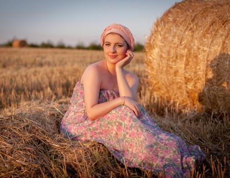 Ellene Mocrii, despre cele 6 luni de chimioterapie: E cea mai adevărată experiență care puteam s-o trăiesc! (Foto)