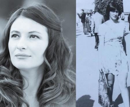 Angela Gonța și-a arătat mama în tinerețe. Seamănă sau nu între ele? (Foto)
