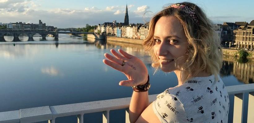 """Dorina Baltag provoacă diaspora la dezvoltarea țării: """"Implicarea mea este o chemare din interior"""""""