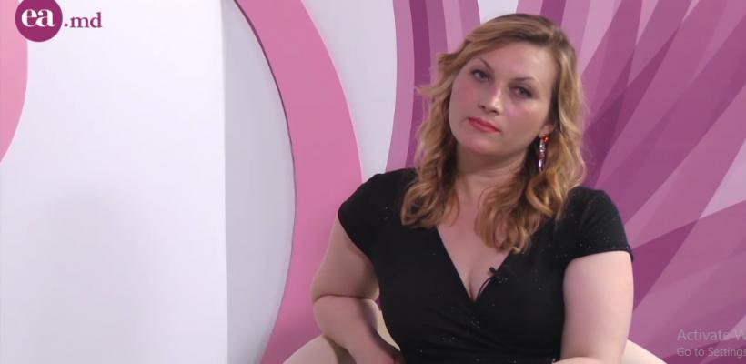 Vrea să ajungă prima femeie președinte a Republicii Moldova! Ce va face în primul rând în această funcție?