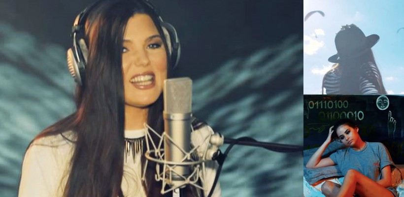 """Paula Seling prezintă clipul oficial al piesei """"O fată cu un pian"""", produs de echipa lui Sergiu Ciorescu"""