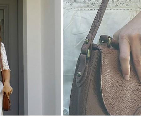 Pippa Middleton a arătat inelul de logodnă! (Foto)