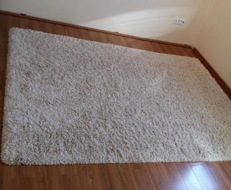 Îți descoperim orețetă care va scoate orice pată de pe covorul tău