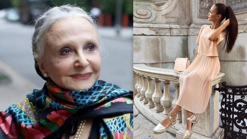 """Sfaturi de preț de la o femeie de 92 de ani, către toate femeile: """"Păstrează relațiile doar cu oamenii veseli"""""""