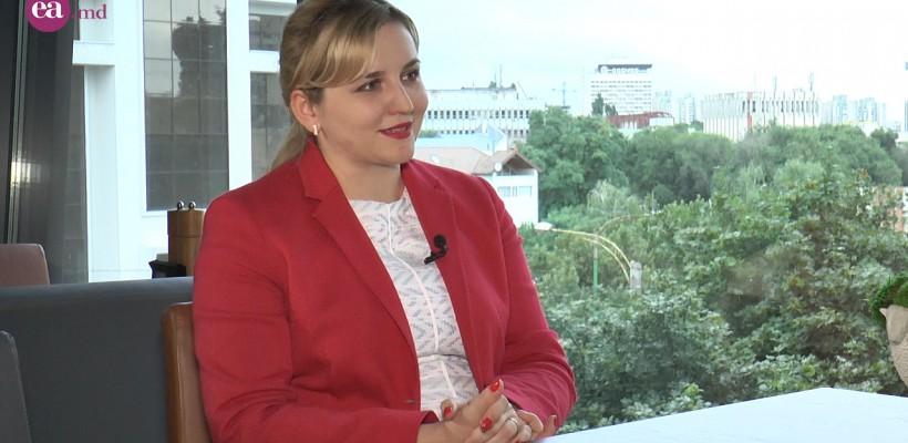 Ruxanda Glavan, între politiciană și soție: Dacă nu aș avea o carieră, poate viața mea ar fi mai fericită un pic (Video)