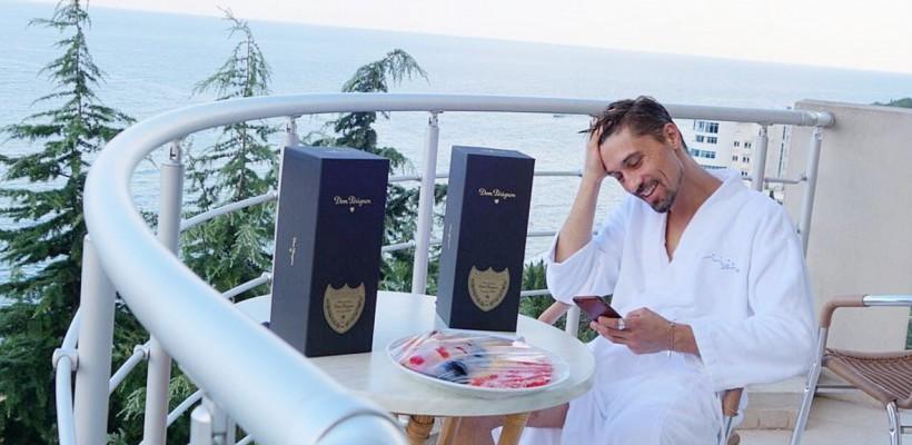 Dima Bilan se mută în casă nouă. Cum arată noua locuință a artistului (Foto)