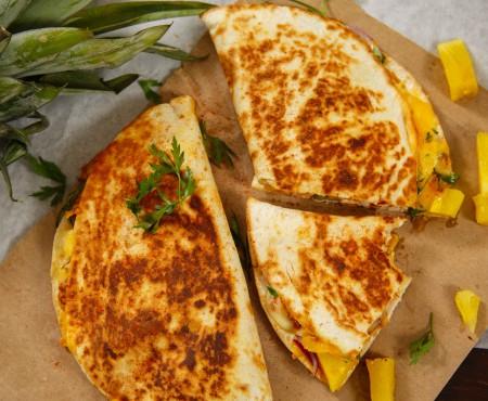 Mâncare tradițională mexicană din ingrediente moldovenești. Iată rețeta (Video)