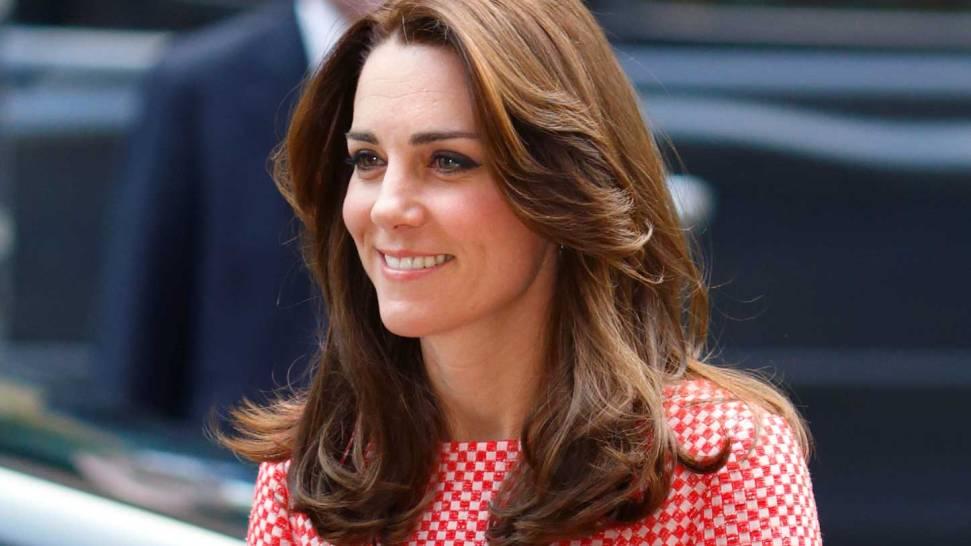Secretul Coafurii Lejere A Prințesei Kate Middleton Eamd