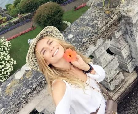 Olia Tira se răsfață, de ziua ei, cu o vacanță plină de senzații! Ce destinație și-a ales (Foto)