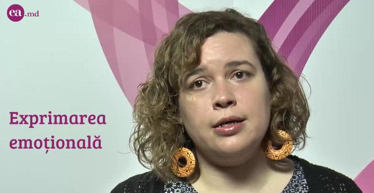 """""""ABC-ul părinților"""" cu Adriana Boroș! Cât de importantă este exprimarea emoțională a copiilor (Video)"""