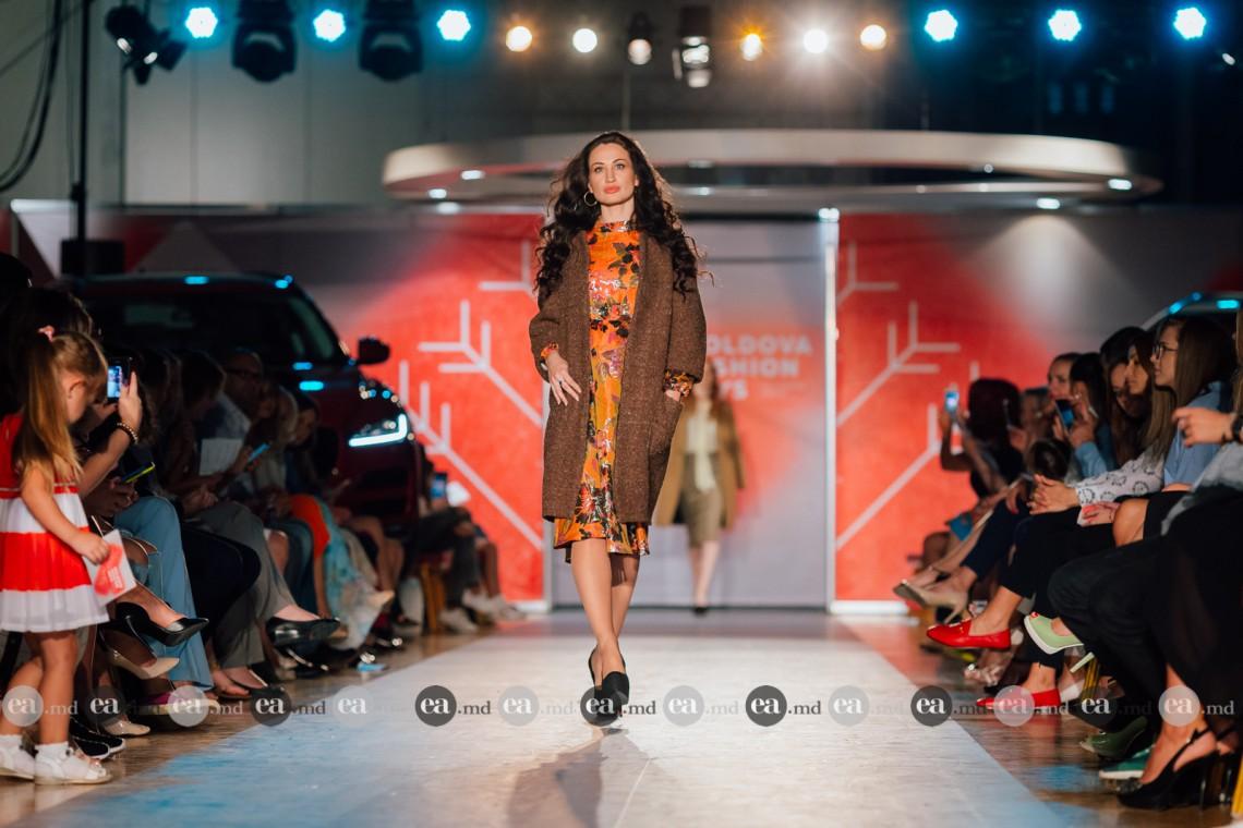 Debutanții show-ului Moldova Fashion Days pe care n-ai voie să-i ratezi!