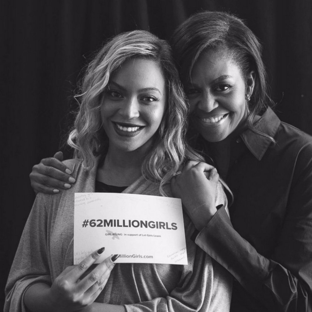 pictures-beyonce-michelle-obama