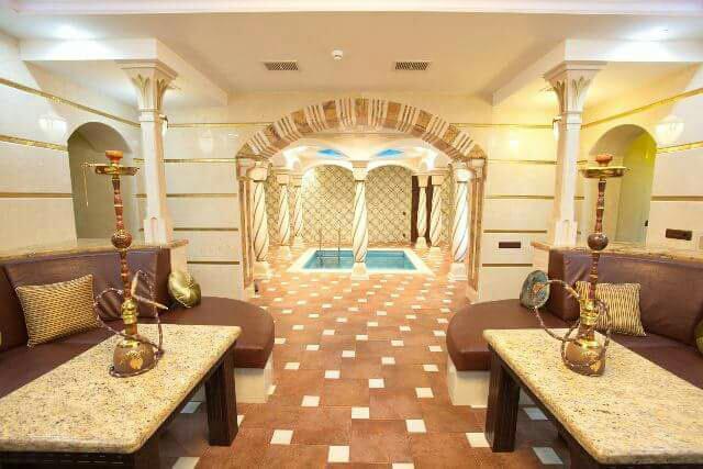 sauna-persana