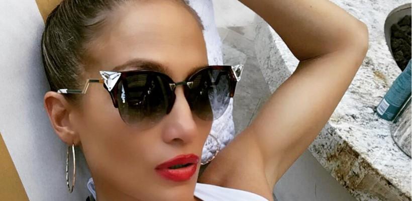 Jennifer Lopez are cu siguranță cel mai frumos zâmbet! Cum arată dantura vedetei (Foto)