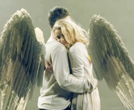 """Olesea Nespeac – fata care a dat aripi unui clip al trupei Carla's Dreams: """"Trebuie să riscați, ca să înțelegeți cât de puternici sunteți"""""""