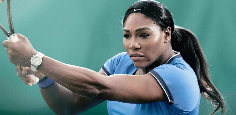 """""""Rivala mea este fata din oglindă!"""" Serena Williams împlinește astăzi 35 de ani"""