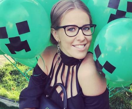 Trucul care o ajută pe Kseniya Sobchak să se mențină în formă pe parcursul sarcinii