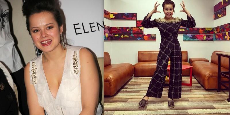 "Ex-actrița Comedy Woman, Natalia Medvedeva a slăbit 8 kilograme: ""Am exclus din meniul meu zahărul"""
