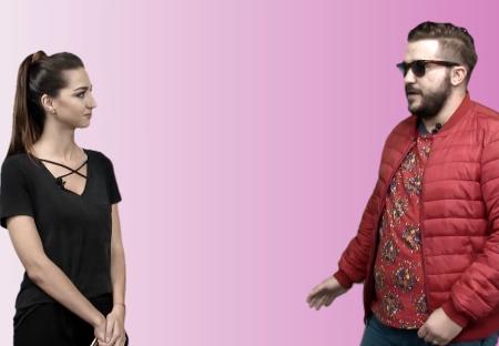 """Protagonistul """"Zdarova Natasha"""" a vorbit despre """"ce vor femeile?!"""": Înseși femeile, uneori creează probleme altor femei (Video)"""