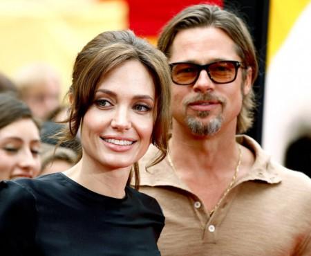 Brad Pitt şi Angelina Jolie, obligați să plătească o jumătate de milion de euro