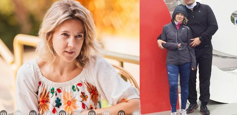 Una dintre cele 15 femei care schimbă Moldova a alergat la Maratonul din Amsterdam