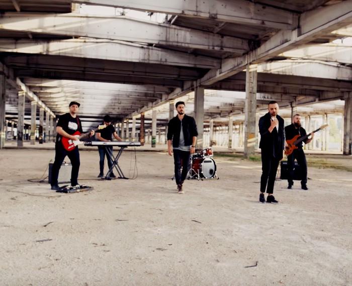Trupa AKORD a lansat un videoclip filmat într-unul dintre cele mai tainice locuri din Capitală