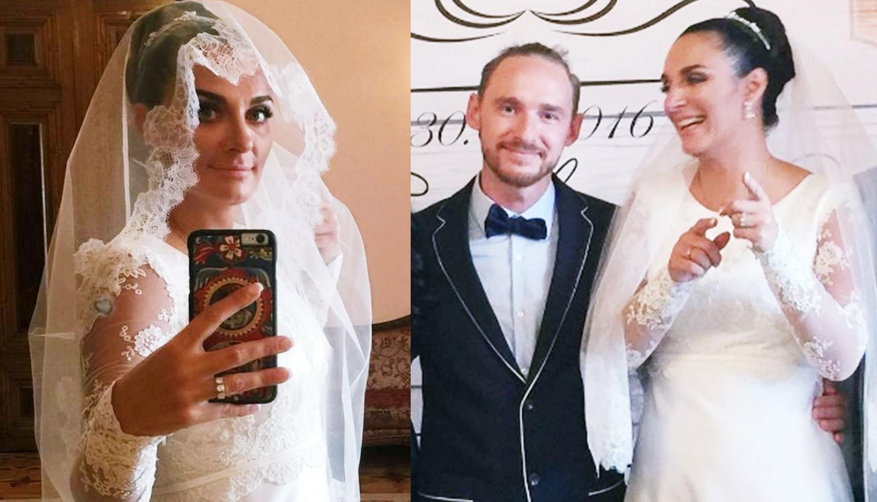 Свадьба елены ваенги и романа фото