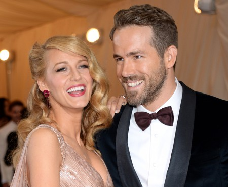 Blake Lively și Ryan Reynolds au devenit părinți pentru a doua oară!