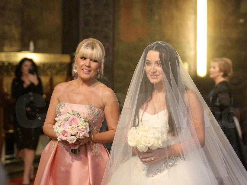 Deputata Română Elena Udrea S Ar Fi Logodit S A Afișat La O Nuntă