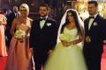 Deputata română Elena Udrea s-ar fi logodit! S-a afișat la o nuntă de celebități cu inelul pe deget (Foto)