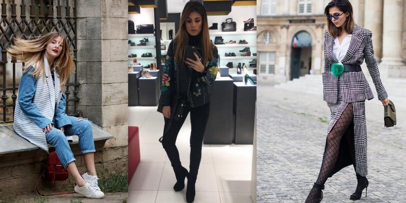 6 ținute de noiembrie ale bloggerițelor fashion din Moldova (Foto)