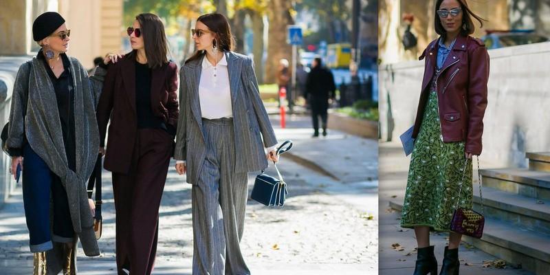Au un stil specific! Ce ținute poartă fashionistele georgiene (Foto)