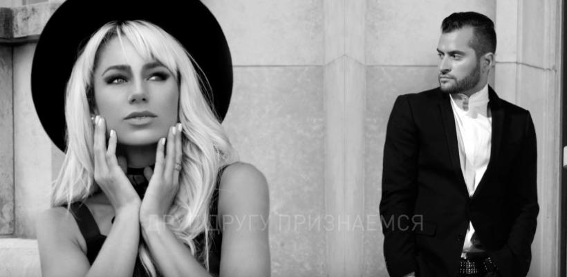 """Natalia Gordienko a lansat melodia """"Blisko"""", în duet cu Irakli! Piesa trezește emoții intense (Video)"""