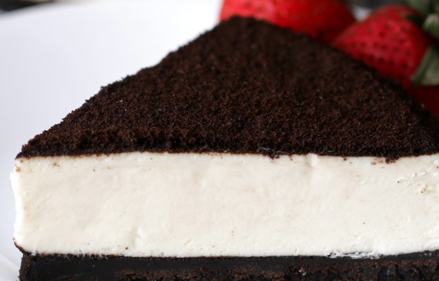 Cream Cheesecake, sau cel mai delicios desert care nu se coace (Video)