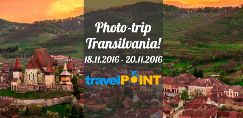 Revino cu noi în epoca medievală. Ia-ți prietenii și hai în Sighișoara, Biertan și Brașov!